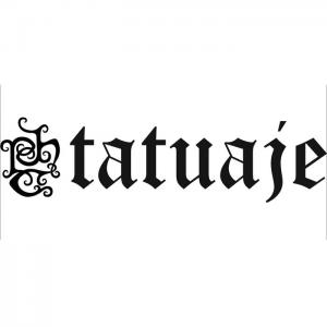 Tatuaje Selección de Cazadore