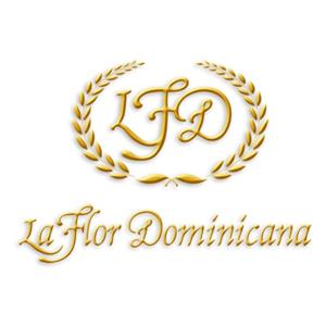 La Flor Dominicana Ligero